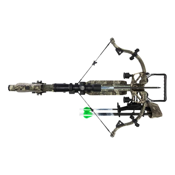 Arbalète EXCALIBUR MICRO ASSASSIN 400 TD 325 Lbs 400 Fps Realtree Edge