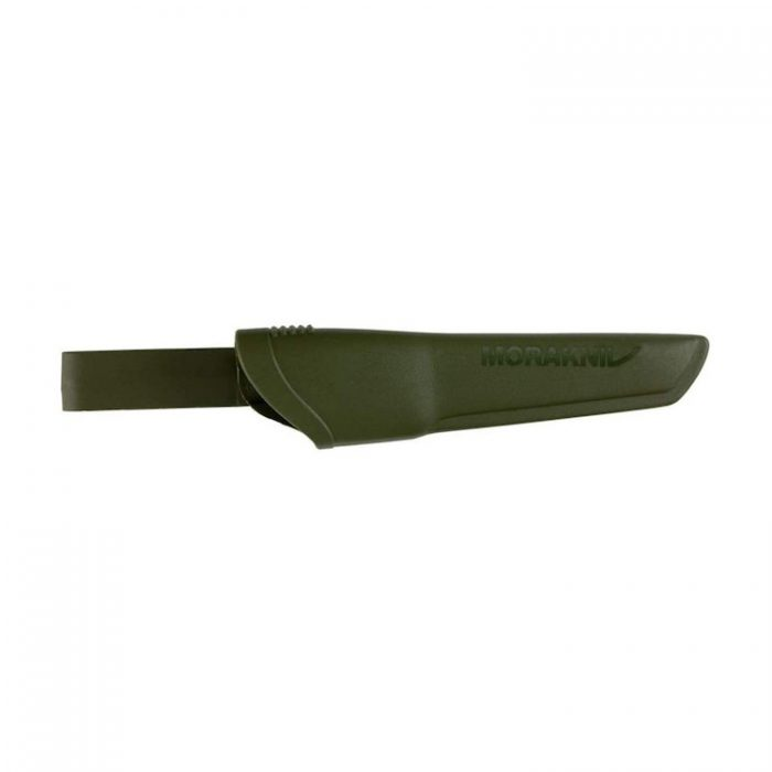 Couteau MORA Bushcraft Forest 12356