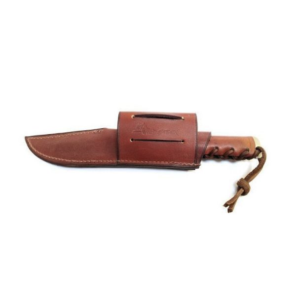 Couteau WILDSTEER Baby Wild Brown BWI1102
