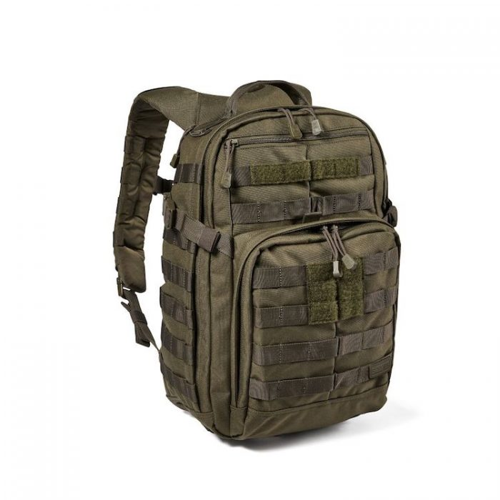 Sac à dos 5.11 Tactical Rush 12 2.0 Forest Green